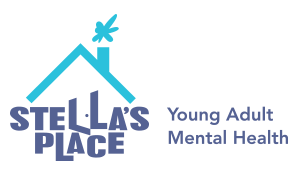 Stella's Place Young Adult Mental Health Logo