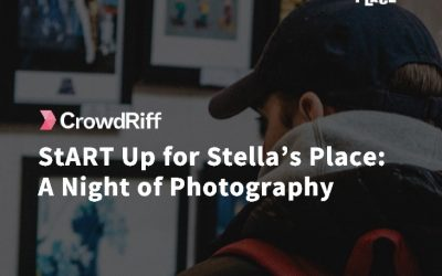 StART Up for Stella's Place: A Night of Photography