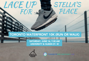 lululemon waterfront 10k run promo