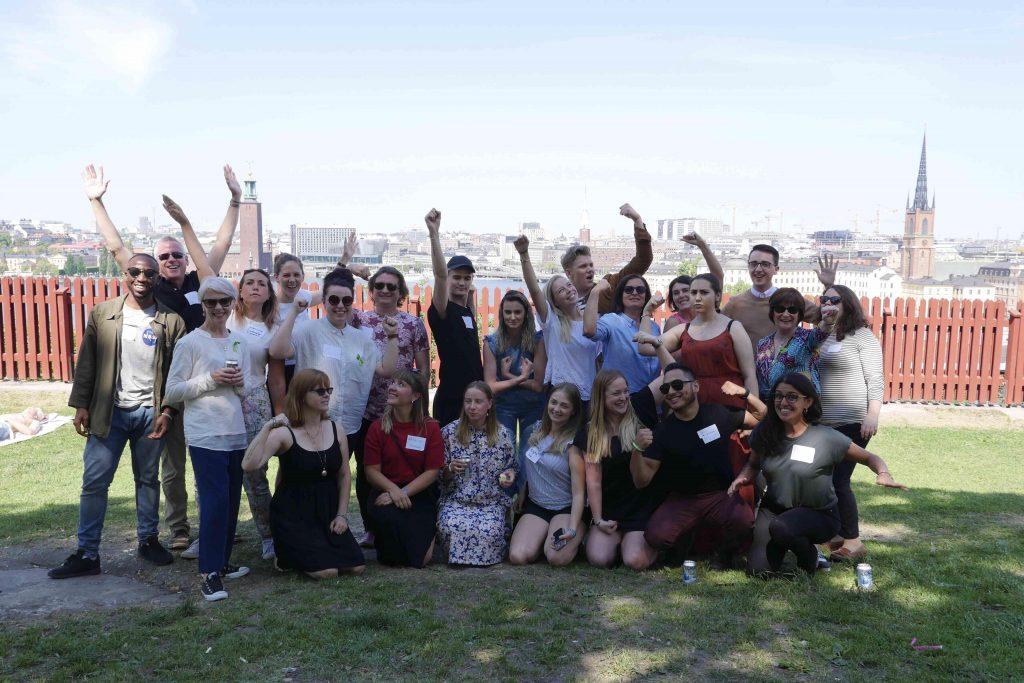 International Initiative for Mental Health Leadership (IIMHL) Participants