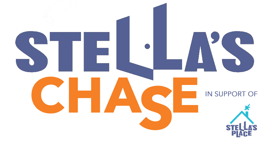 Stella's Chase Event Logo