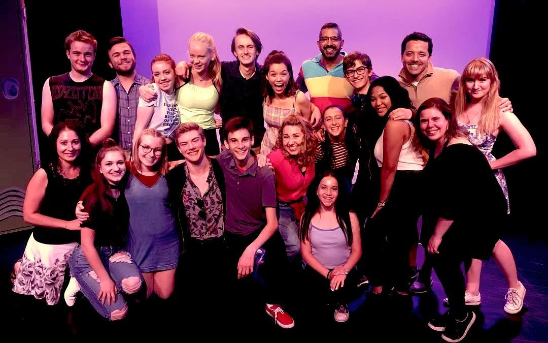 Be More Chill | Young Artists Bringing Hope Through Theatre