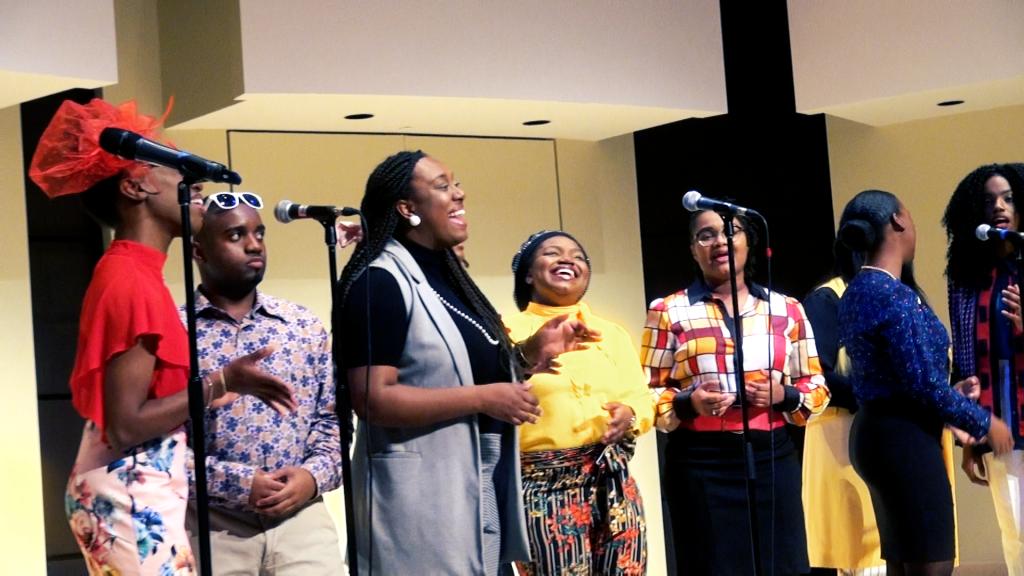New Genesis Gospel Chorale