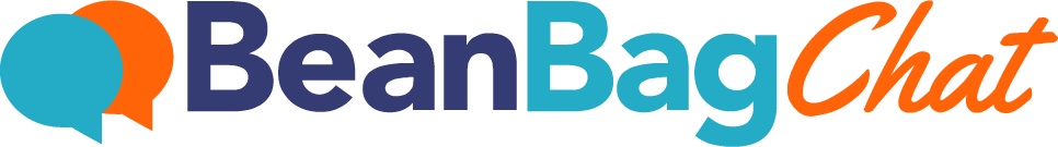 BeanBagChat Logo