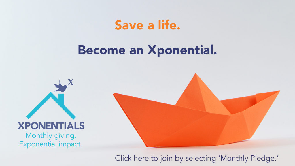 Join Xponentials