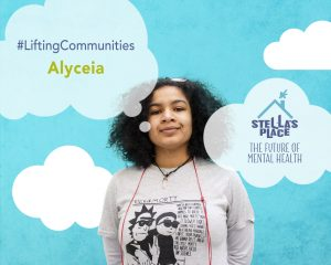 Alyceia National Volunteer Week