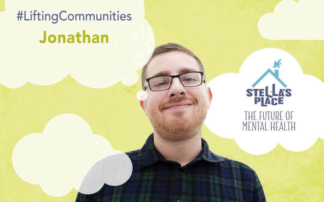 Meet Jonathan, Our Development Volunteer Rockstar