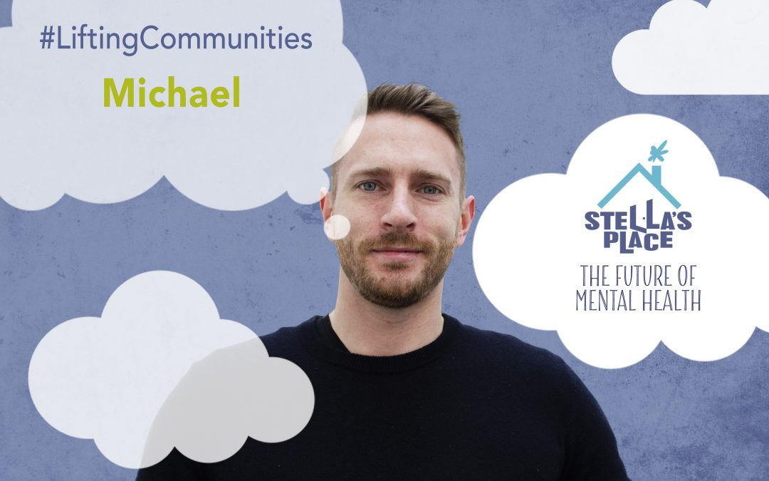 Meet Michael, Our Marketing Volunteer Rockstar