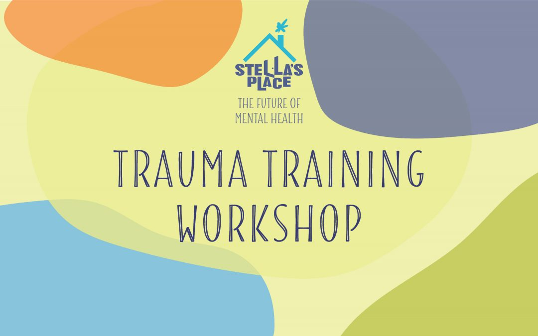 Understanding trauma: A workshop with Dr. Kristen Mcleod