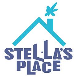 Stella's Place logo