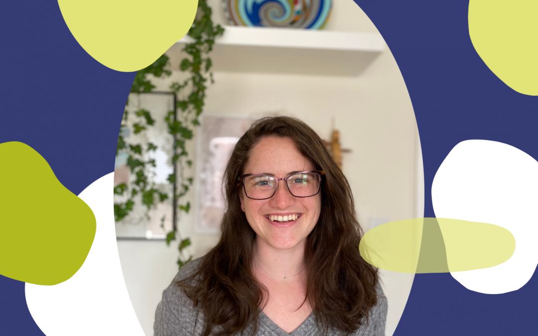"""""""I see that Family Feeling""""—Meet Volunteer Elisa Gores"""