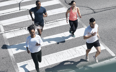 How to Prep for a 5K: A Starter's Guide